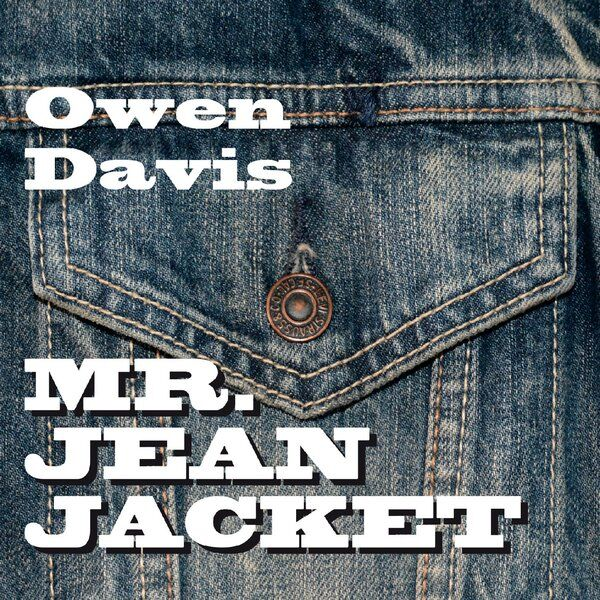 Cover art for Mr. Jean Jacket